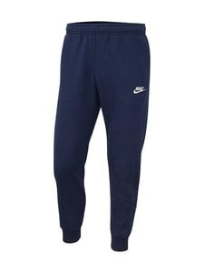 Nike - M Sportswear Club Fleece Jogger -housut - MIDNIGHT NAVY | Stockmann