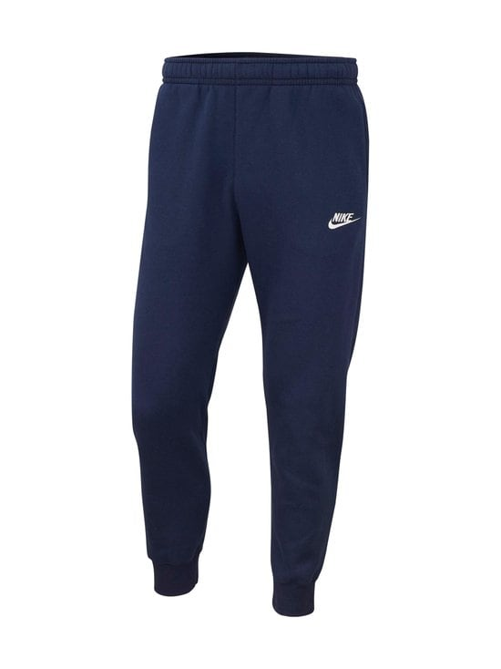 Nike - M Sportswear Club Fleece Jogger -housut - MIDNIGHT NAVY | Stockmann - photo 1