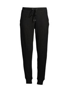 NOOM loungewear - Alva Jogger Pants -housut - BLACK | Stockmann