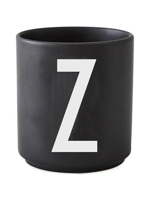 Kirjainmuki, Z