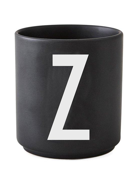 Design Letters - Kirjainmuki, Z - MUSTA | Stockmann - photo 1