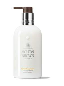 Molton Brown - Vetiver & Grapefruit Body Lotion -kosteusvoide 300 ml | Stockmann