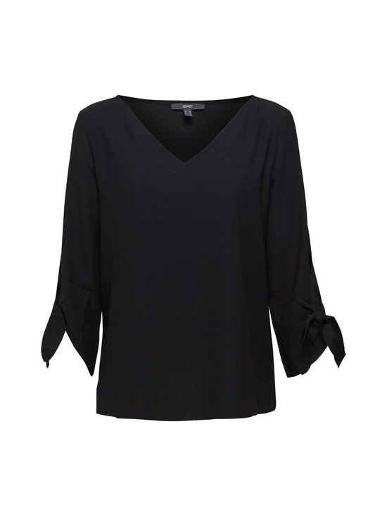 Esprit - Pusero - 001 BLACK | Stockmann - photo 1