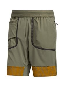 adidas Performance - HEAT.RDY Prime -shortsit - LEGACY GREEN | Stockmann