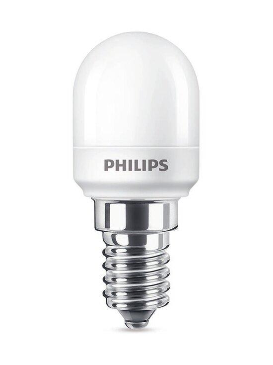 Philips - LED Candle 15W E14 Warm White -kynttilälamppu - WHITE | Stockmann - photo 1