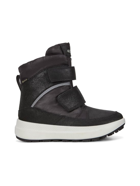 ecco - SOLICE K -talvikengät - 05001 BLACK | Stockmann - photo 1