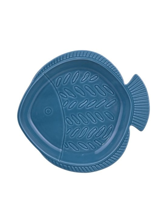 Casa Stockmann - Catch-tarjoiluastia 23,5 x 22,5 cm - MID.BLUE   Stockmann - photo 1