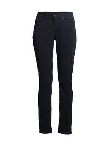 Very Nice - Cara Skinny -vakosamettihousut - 69 BLUE | Stockmann