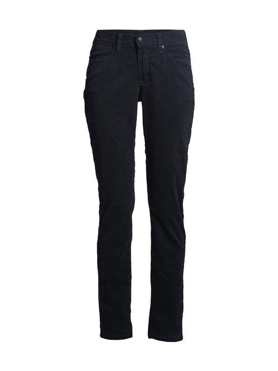 Very Nice - Cara Skinny -vakosamettihousut - 69 BLUE | Stockmann - photo 1