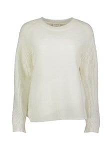 By Malene Birger - Ana-neule - 03Z - SOFT WHITE | Stockmann