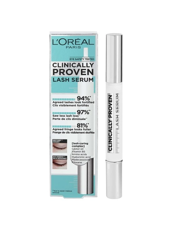 Clinically Proven Lash Serum -ripsiseerumi