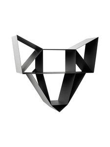 BEdesign - Wolf-hylly - HIILENMUSTA | Stockmann