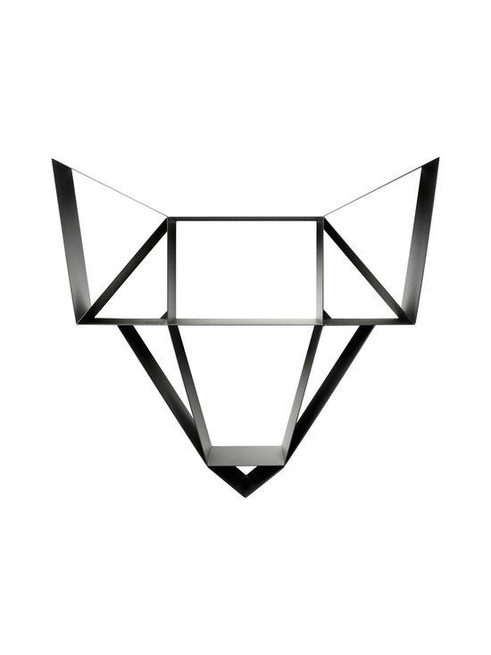 BEdesign - Wolf-hylly - HIILENMUSTA | Stockmann - photo 2