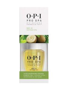 O.P.I. - Pro Spa Nail & Cuticle Oil -kynsinauhaöljy 14,8 ml - null | Stockmann