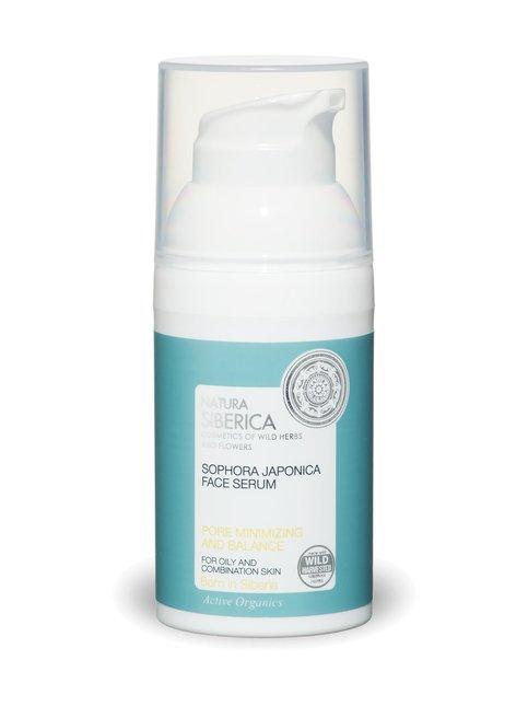 NS Sophora Japonica Face Serum -seerumi 30 ml