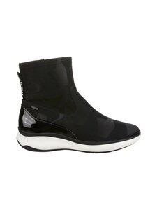 HASSIA - Monaco H -kengät - 0100 BLACK | Stockmann