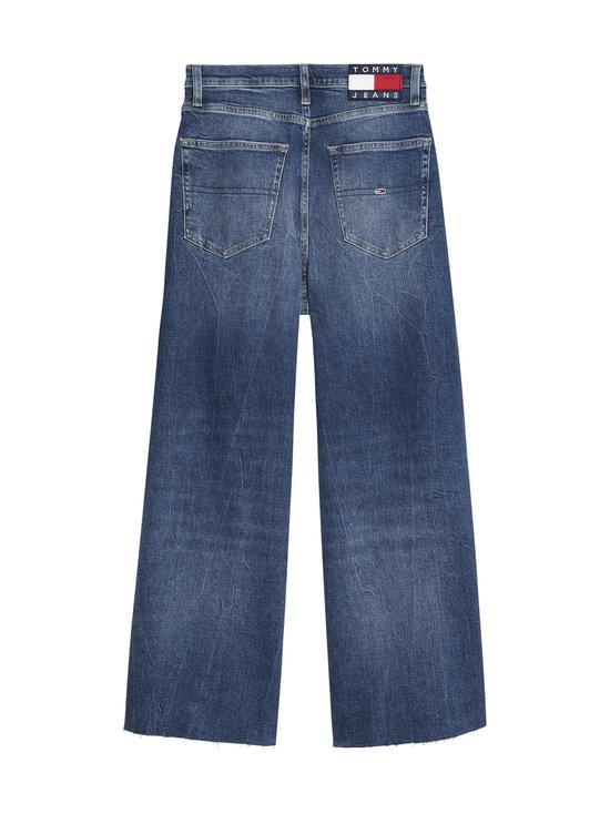 Tommy Jeans - Mer MR Wide Leg Ankle -housut - 1A5 CONY DARK BLUE COMFORT | Stockmann - photo 2