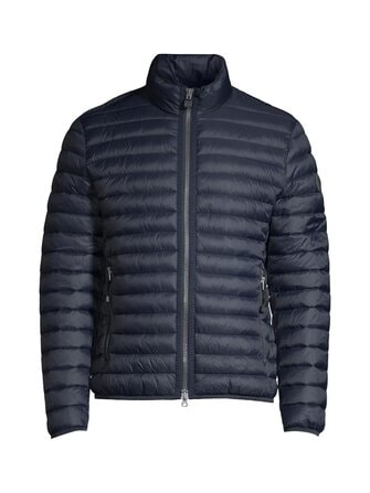 Light quilted jacket - Marc O'Polo