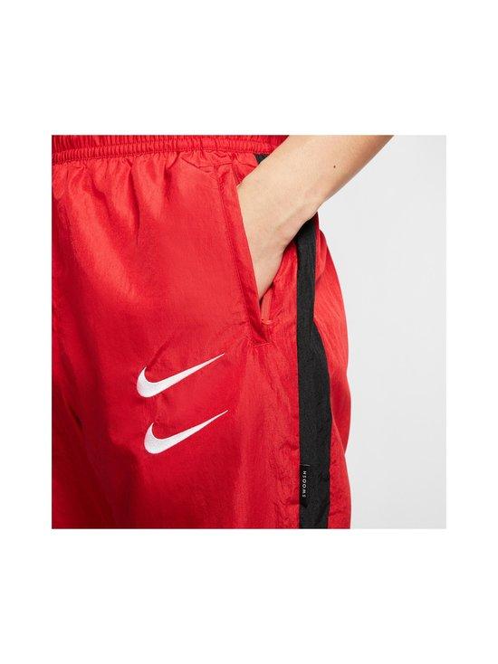 Nike - Swoosh Woven -housut - 657 UNIVERSITY RED/BLACK/WHITE | Stockmann - photo 6