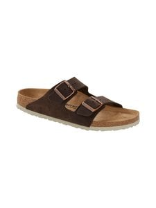 BIRKENSTOCK - Arizona-sandaalit - SOFT BROWN | Stockmann