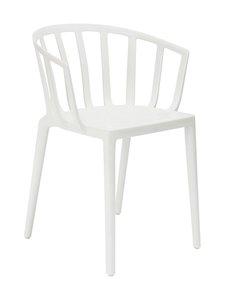 Kartell - Venice-tuoli - WHITE | Stockmann