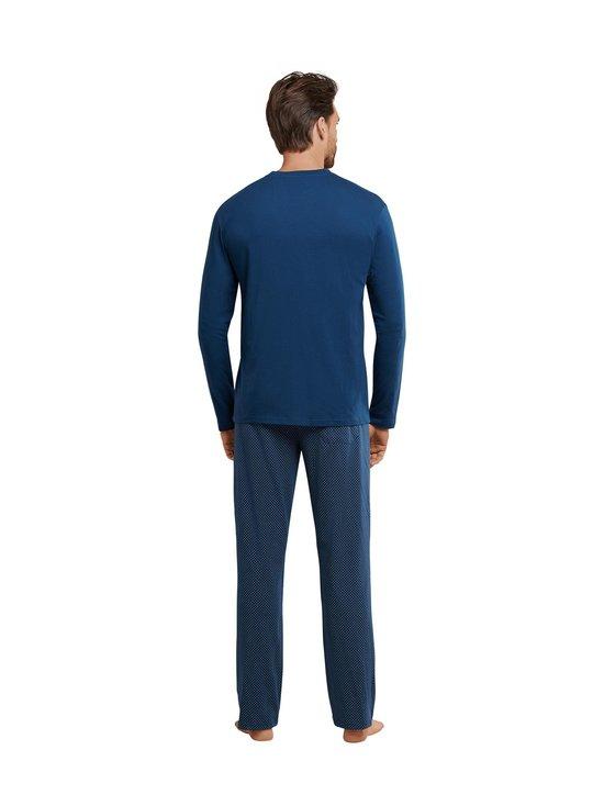 Schiesser - Pyjama - 803 DARK BLUE | Stockmann - photo 3