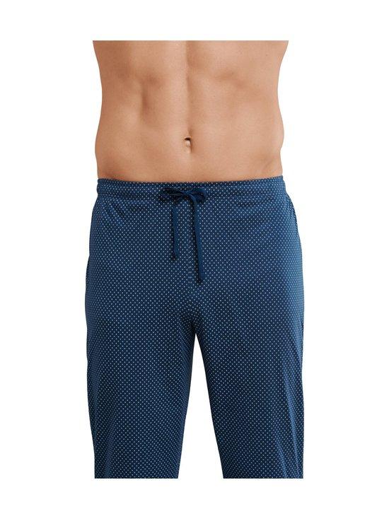 Schiesser - Pyjama - 803 DARK BLUE | Stockmann - photo 4
