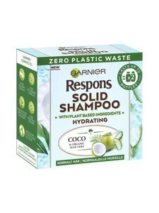 Garnier - Respons Solid -palashampoo 60 g | Stockmann