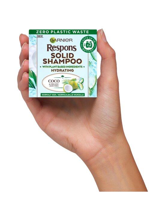 Garnier - Respons Solid -palashampoo 60 g - NOCOL | Stockmann - photo 3