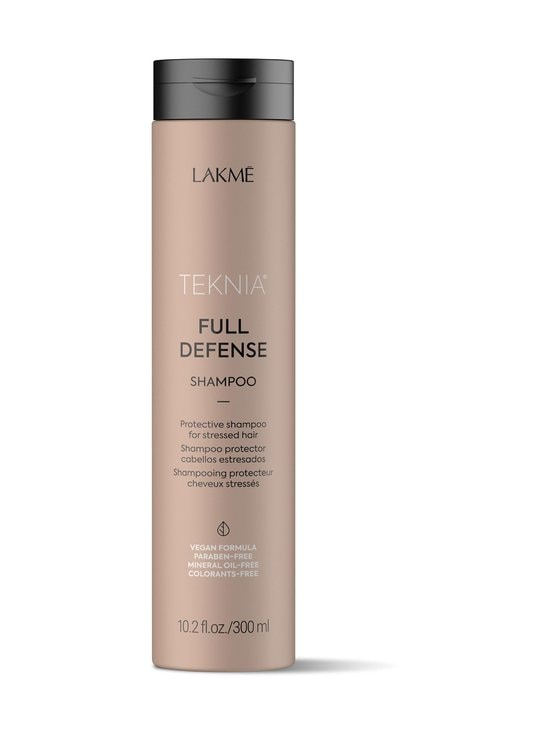 TEKNIA Full Defense Shampoo 300 ml