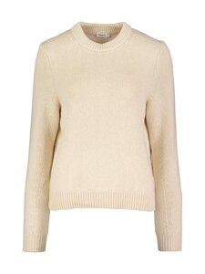 Filippa K - Jolie Sweater -neule - 9026 BEIGE ECRU MEL | Stockmann