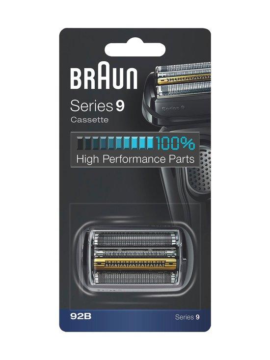 Braun - Series 9 92B -teräverkko ja terä - null | Stockmann - photo 1