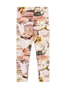 Gugguu - Print-leggingsit - VINTAGE FLOWER | Stockmann