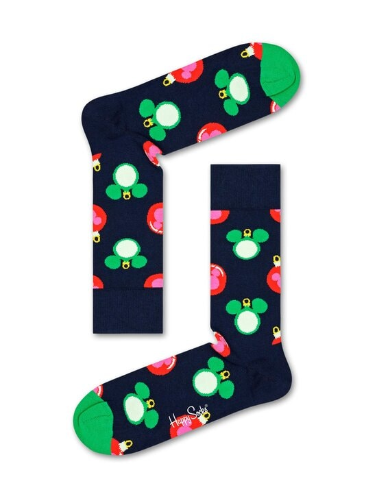 Happy Socks - Disney Treemendous -sukat - 6502 BLUE   Stockmann - photo 1