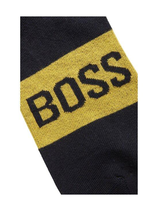BOSS - Logo-sukat 2-pack - 407 DARK BLUE | Stockmann - photo 2