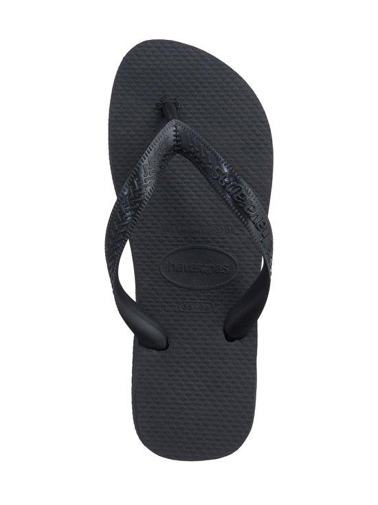 Havaianas - Top Flip Flops -varvassandaalit - 0090 BLACK | Stockmann - photo 2
