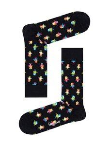 Happy Socks - Hula-sukat - 9300-BLACK | Stockmann