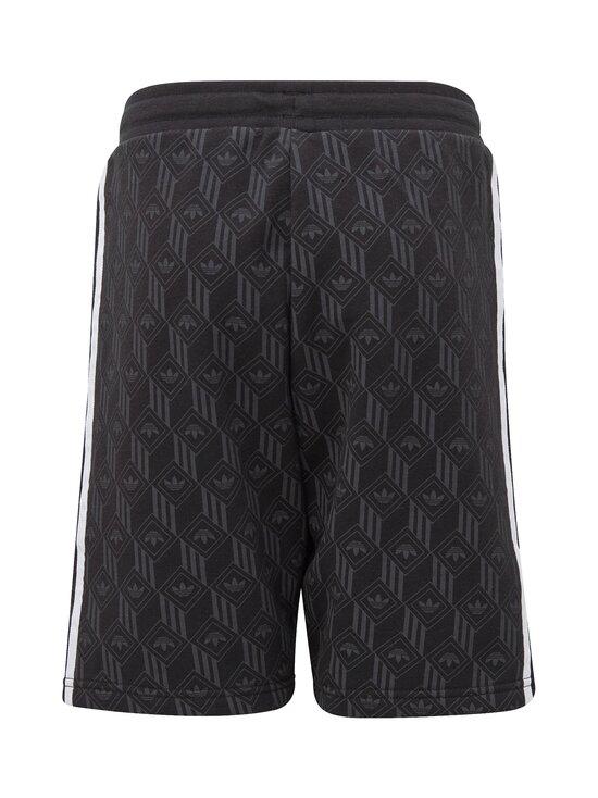 adidas Originals - Shortsit - BLACK/GREFIV/WHITE/S | Stockmann - photo 2