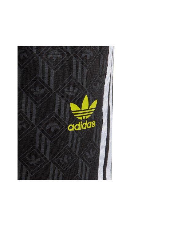 adidas Originals - Shortsit - BLACK/GREFIV/WHITE/S | Stockmann - photo 4
