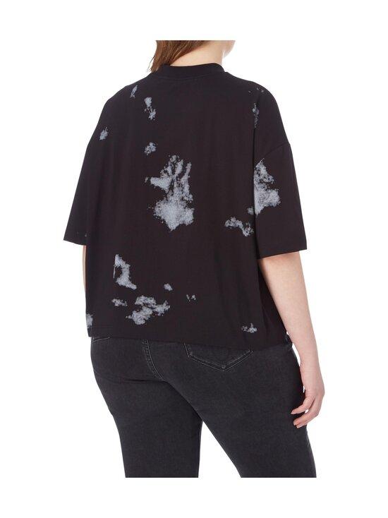 Calvin Klein Jeans Plus - PLUS CLOUD WASHED TEE -paita - BEH CK BLACK | Stockmann - photo 2