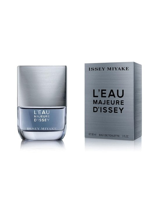 Issey Miyake - L'Eau Majeure D'Issey EdT -tuoksu | Stockmann - photo 2
