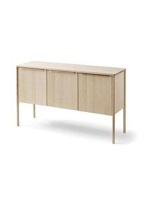 Skagerak - Jut Cabinet -senkki 126 x 39 x 74 cm - TAMMI | Stockmann