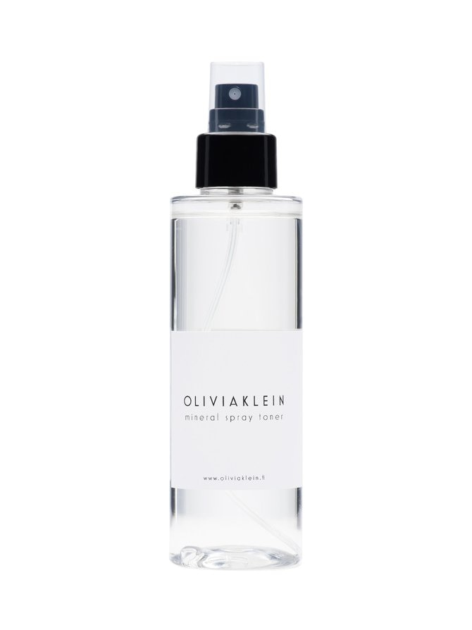 Mineral Spray Toner -hoitoneste 150 ml