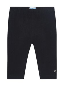 Mayoral - Basic short bicycle -leggingsit - 76 BLACK | Stockmann