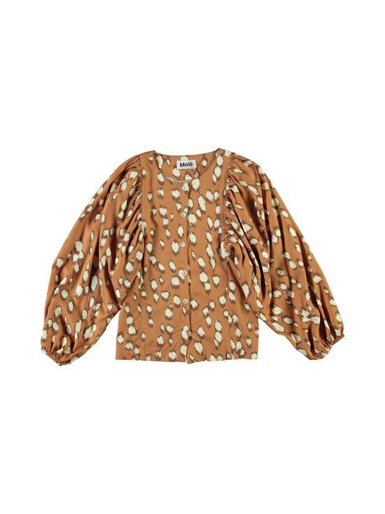 Molo - Shirts LS Rida -paita - 6393 GRAPHIC DEER | Stockmann - photo 1