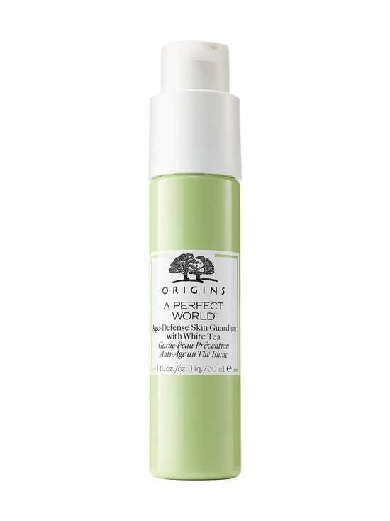 Origins - A Perfect World Age-defense Skin Guardian with White Tea -seerumi - null | Stockmann - photo 1