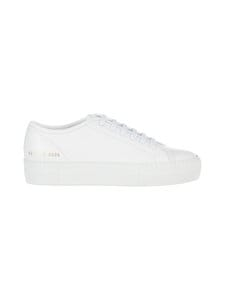 COMMON PROJECTS - Tournament Low -nahkatennarit - 506 WHITE | Stockmann