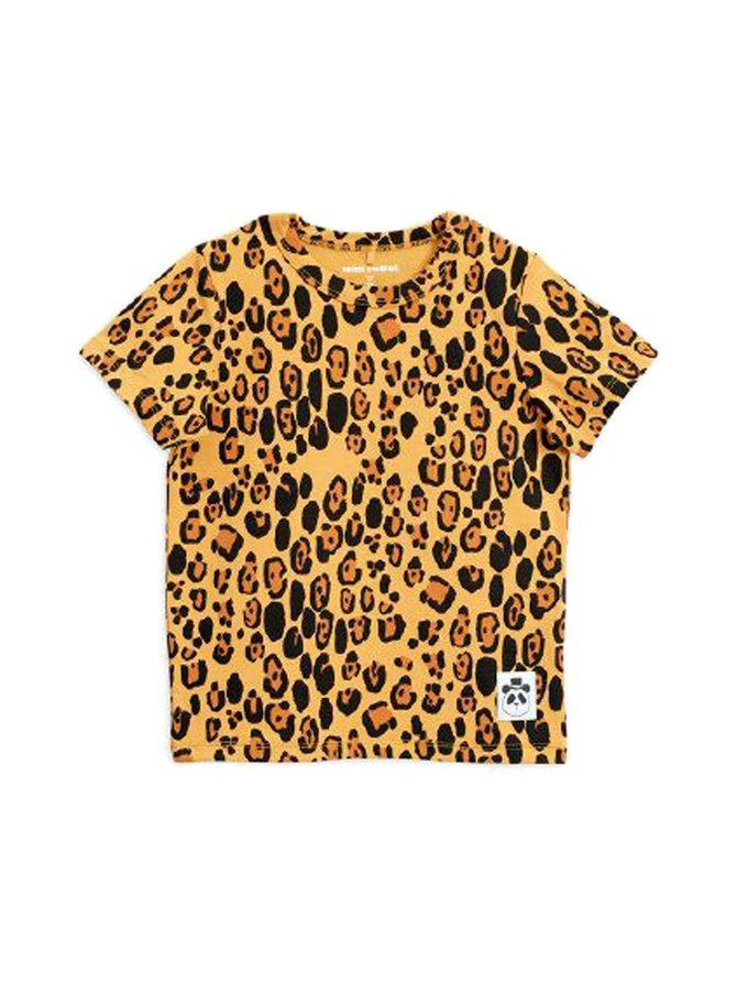Basic Leopard -paita
