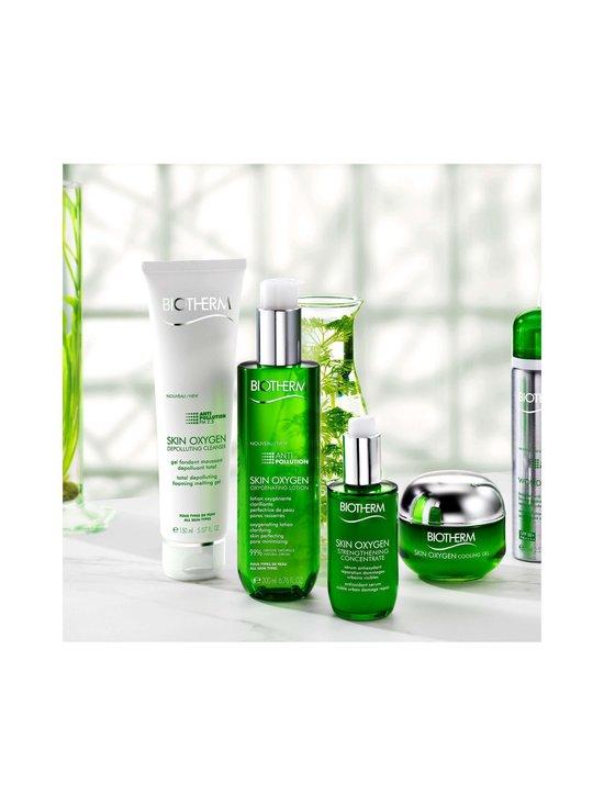 Skin Oxygen De-Polluting Cleanser -syväpuhdistava kasvojenpuhdistusgeeli kaikille ihotyypeille 150 ml