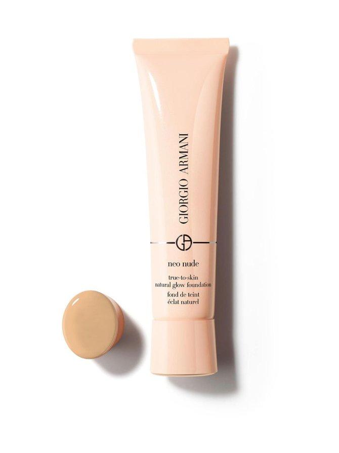 Neo Nude True-to-Skin Natural Glow Foundation -meikkivoide 35 ml